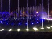 بلدية محافظة تيماء فى السعودية تكثف أعمالها لتحسين المشهد الحضرى