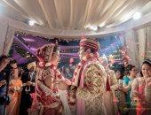 عروس هندية تستبدل عريسها بأخر بعد تأخره فى الوصول لحفل الزفاف