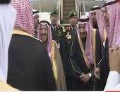 أمير الكويت: بيان القمة الخليجية هو طريق مستقبلنا فى دول مجلس التعاون