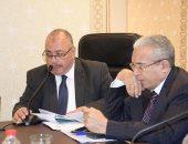 """""""خطة البرلمان"""" تطالب المالية ببيان مُفصل بشأن تطبيق قرار رفع الحد الأدنى للأجور"""