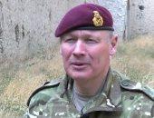 بريطانيا: مستمرون فى دعم الجيش والقوى الأمنية اللبنانية