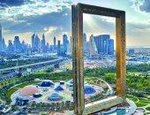 برواز دبى يحقق مليونى زائر بعد عام من افتتاحه