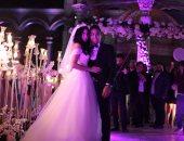 صور.. المستشار محمد أشرف يحتفل بزفافه بحضور عدد من الشخصيات العامة