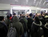 نقابة عمالية فرنسية تدعو لتعليق إضراب قطاع النقل فى عطلة عيد الميلاد
