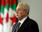 الرئيس الجزائرى المؤقت: الانتخابات الرئاسية فرصة تاريخية لتكريس الديمقراطية