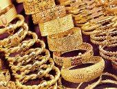 أسعار الذهب فى السعودية اليوم الاثنين 10-2-2020 وعيار 24 بـ 189.83