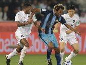 أهداف مباراة السد القطري ضد هينجين في كأس العالم للأندية