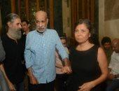 وفاة المخرج المسرحى محسن حلمى وتشييع الجنازة من مسجد السيدة نفيسة ظهرا