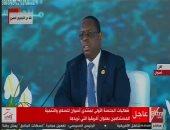 رئيس السنغال بمنتدى أسوان: 24 % من ميزانية قارة أفريقيا تخصص لمحاربة الإرهاب