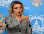 روسيا تنتقد دعوات ماكرون بشأن التظاهرات فى بيلاروسيا