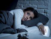 زيادة فى ساعات النوم ومعاناة من الاضطرابات والأرق بسبب العزل المنزلي