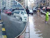 الأرصاد: طقس غير مستقر وأمطار تصل لسيول تمتد للقاهرة الكبرى الأحد والإثنين