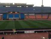 الأهلي يخاطب وزير الرياضة واتحاد الكرة لإقامة مباراة صن داونز باستاد القاهرة