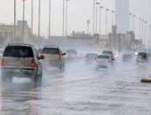 الأرصاد السعودية: أمطار رعدية على محافظتى جدة ورابج بالمملكة