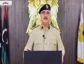 قائد الجيش الليبى خليفة حفتر يستقبل وزير خارجية ألمانيا فى بنغازى