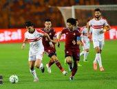 سامي الشيشيني : فوجئنا بخطة بيراميدز وكارتيرون أدار المباراة باقتدار