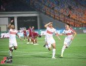 """عماد متعب لـ""""مصطفى محمد"""": لا تهتم بكلام الناس وركز فى الملعب"""