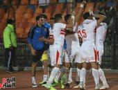 جدول ترتيب الدوري المصري بعد مباراة الزمالك وبيراميدز