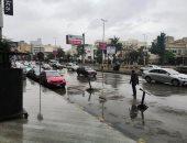 اخبار الطقس.. أمطار غزيرة تمتد للقاهرة وهذه التوقعات خلال الـ 48 ساعة المقبلة