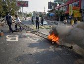 الهند: استمرار التظاهرات المناهضة لقانون الهجرة لليوم الرابع على التوالى