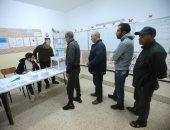 بدء الانتخابات الرئاسية فى الجزائر