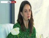 سفيرة منظمة المرأة بكندا: الدولة المصرية بذلت جهودا كبيرة لدعم المرأة