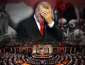 """قيادى بـ""""العدالة والتنمية"""": حزب أردوغان مصيره التفكك بعد انقسام القيادات"""