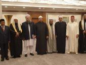 الأوقاف: وزراء الشئون الإسلامية يتبنون مقترح مصر لضوابط الحديث بالشأن العام