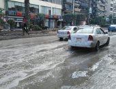 حالة الطقس.. طوارئ فى غرف عمليات المرور تحسبا لهطول أمطار على الطرق السريعة