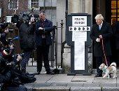 انتخابات عامة فى بريطانيا لاختيار 650 نائب فى البرلمان