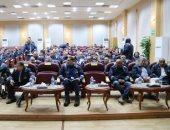 """رئيس بلاعيم أمام """"طاقة البرلمان"""": 856 ألف برميل زيت إنتاج يومى للشركة"""