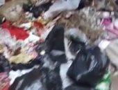 شكوى من انتشار القمامة بمنطقة الخصوص بالمرج