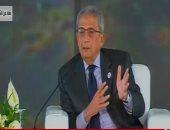 عمرو موسى بمنتدى أسوان للسلام: مجلس الأمن أخفق فى مهمته.. ولابد من إصلاحه