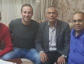 أمير توفيق : فايلر طلب التعاقد مع كهربا و المفاوضات بدأت منذ 10 أيام فقط