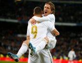 فاران يعود إلى قائمة ريال مدريد ضد فالنسيا فى الدوري الاسباني