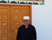 وفاة الدكتور حسن المسلمى شيخ عموم الطريقة المسلمية بمصر