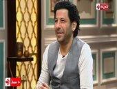 """إياد نصار ضيف """"قهوة أشرف"""" على قناة الحياة.. الثلاثاء"""
