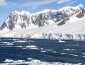 نهران جليديان فى أنتاركتيكا يهددان برفع منسوب المياه فى البحار والمحيطات