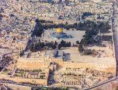 فلسطين تبدأ في تعقيم المساجد المسقوفة في الأقصى للحد من انتشار كورونا