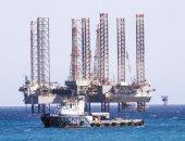 جهاز الاحصاء: 83 ألف طن زيادة فى إنتاج البترول والغاز الطبيعى فى نوفمبر الماضى