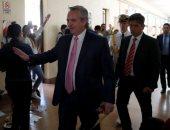 رئيس الأرجنتين يطلب الاجتماع مع بوتين وماكرون ونتنياهو