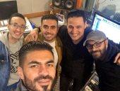 """خالد سليم يقدم اللون الشعبي لأول مرة في أغنيته الجديدة """"يا جميل"""""""