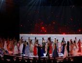 انطلاق الحفل النهائى لمسابقة ملكة جمال العالم فى بريطانيا