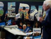 جولة ساندرز مرشح انتخابات الرئاسة الامريكية 2020 فى نيو هامبشاير