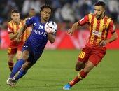 كاريلو أفضل لاعب فى مباراة الهلال ضد الترجي بمونديال الاندية