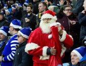 الكريسماس يصل ملاعب الدوري الإنجليزي مبكرًا