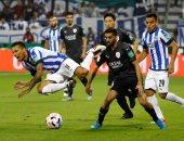 السد القطري يقلص الفارق مع مونتيري 1-2 في كأس العالم للاندية
