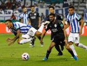 ملخص واهداف مباراة السد القطري ضد مونتيري في كأس العالم للأندية