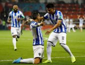 مونتيري يدك السد القطري بثلاثية ويتأهل لنصف نهائي كأس العالم للأندية.. فيديو