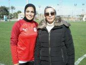 اتحاد الكرة يراقب أكاديميات الكرة النسائية لتطوير اللعبة